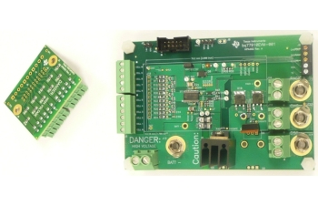 Texas Instruments BQ77910EVM-001