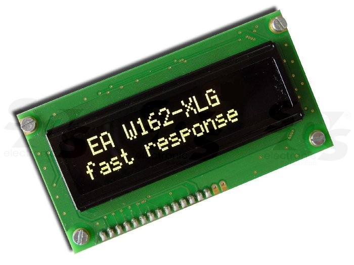 Electronic Assembly - W162-XLG