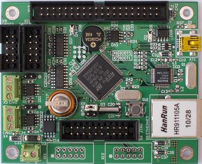 схема GSM модуль принципиальная