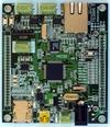 многофункциональный модуль Терраэлектроника TE-PIC32MX795