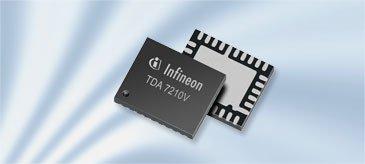 Infineon - TDA7210V