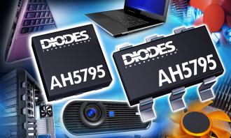 Diodes - AH5795
