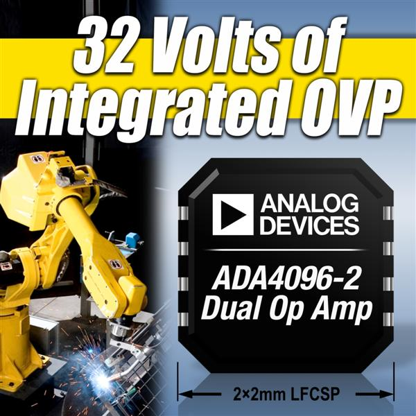 Analog Devices - ADA4096