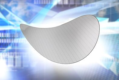 Infineon - 300 mm thin wafer 2