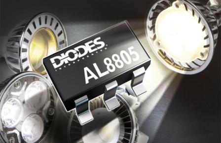 Diodes - AL8805