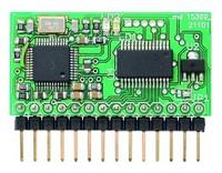принципиальная схема карты памяти sdhc