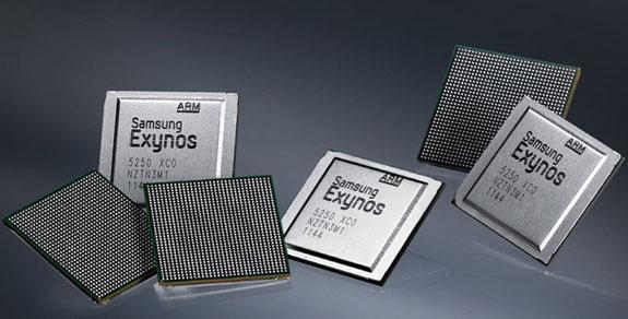 Samsung - Exynos 5250