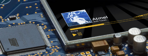 Atmel Broadens Portfolio of Lowest Power, Highest Performance 32-bit AVR UC3 Microcontroller Solutions