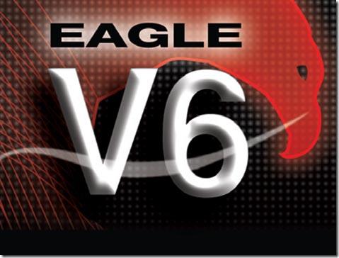 CadSoft: 6 версия САПР EAGLE