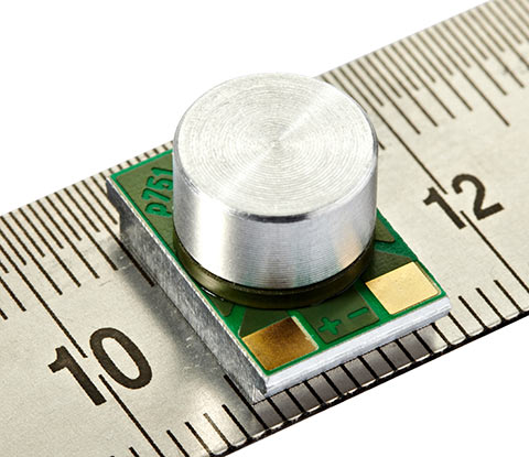 Micropelt: Surface-mount thermogenerators supplant batteries