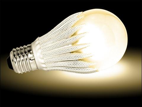 Первый заместитель Попова будет проверять светодиодные лампочки