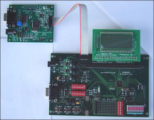 Maxim MAXQ2000-KIT Evaluation Kit
