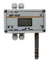 Датчик влажности и температуры с выходом Ethernet Рэлсиб ДВТ-03.Е