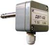 Датчик относительной влажности и температуры Рэлсиб ДВТ-02-К1