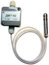 Датчик относительной влажности и температуры Рэлсиб ДВТ-02-Н2