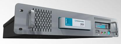 Oxford Nanopore Technologies - GridION
