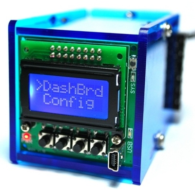 osPID - open source PID-controller.