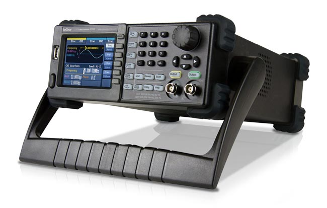 LeCroy - WaveStation 2052