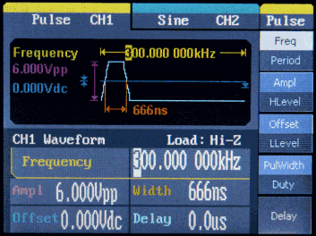 LeCroy - WaveStation