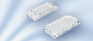 Infineon - IGBT4 EconoPIM, EconoPACK