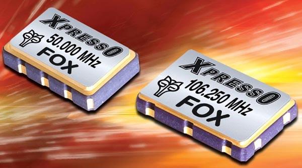 Fox Electronics - XpressO