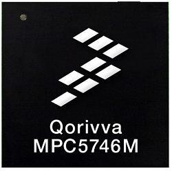 Freescale - MPC5746M