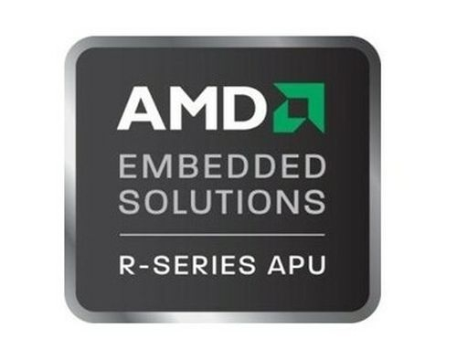 AMD - R-Series