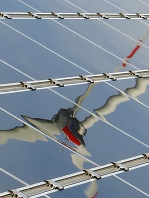 Solar Power Record
