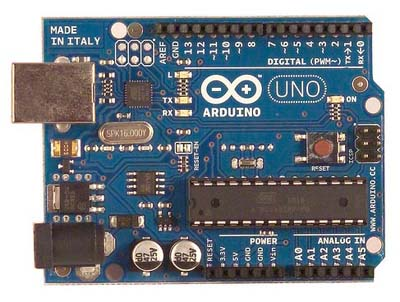 Плата Arduino Uno