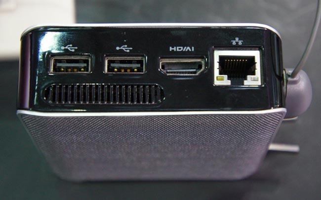 AMD - LiveBox
