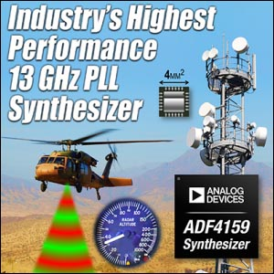 Analog Devices - ADF4159