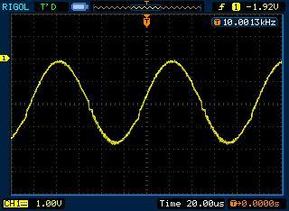 AVR_DDS_sine