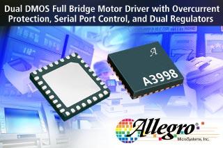 Allegro MicroSystems - A3998