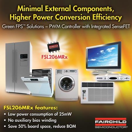 Fairchild - FSL206MRx