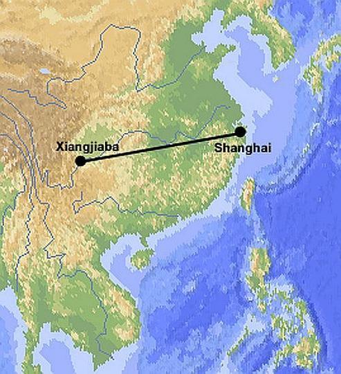 ABB - Xiangjiaba-Shanghai
