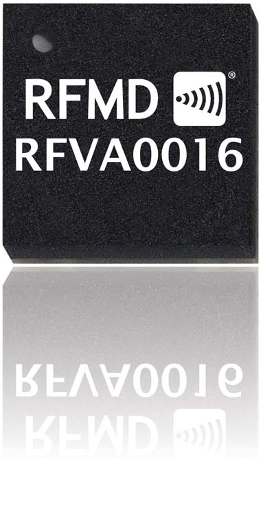 RFMD - RFVA0016