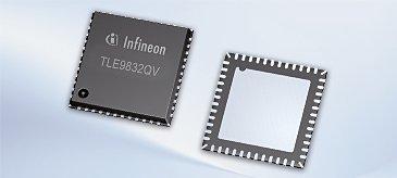 Infineon - TLE983x