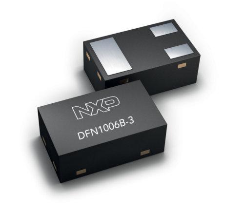 NXP - DFN1006