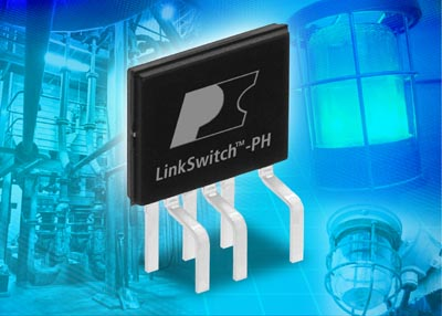 Power Integrations - LinkSwitch-PH