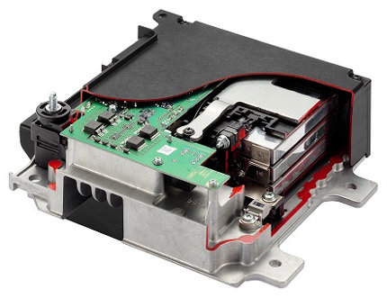 DENSO - lithium-ion battery pack