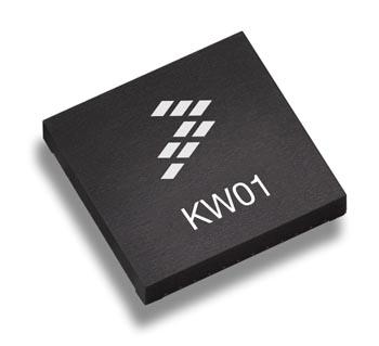 Freescale - Kinetis KW01