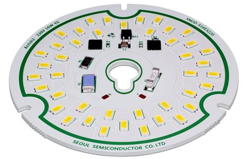 Seoul Semiconductor - Acrich2 16W