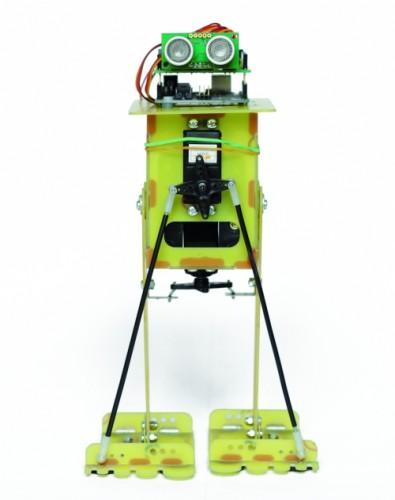 Filippo robot