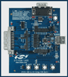 Оценочный набор Silicon Labs CP2114EK