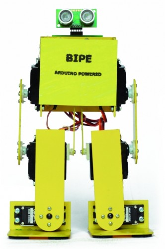 Arduino Robot BIPE