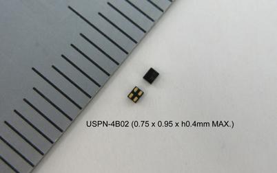 Torex Semiconductor - XC6504