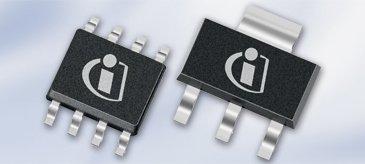 Infineon - Mini PROFET