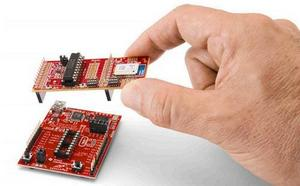 New CC2530-based BoosterPack from Anaren works with both MSP430 and Stellaris LaunchPad evaluation kits for fast time to market of new wireless connectivity designs