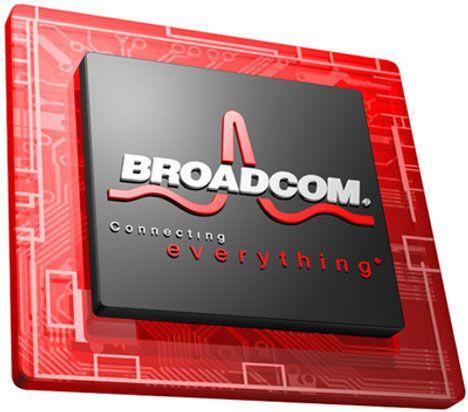 Broadcom - BCM7445