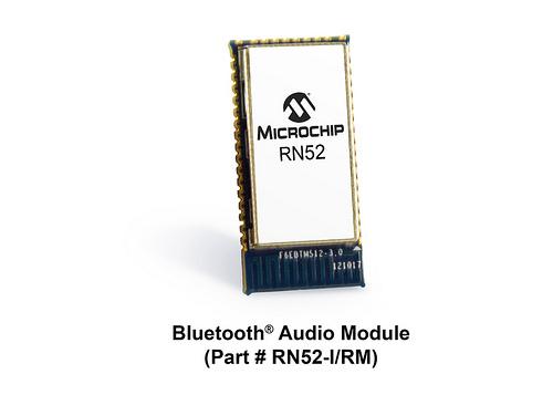 Microchip - RN52
